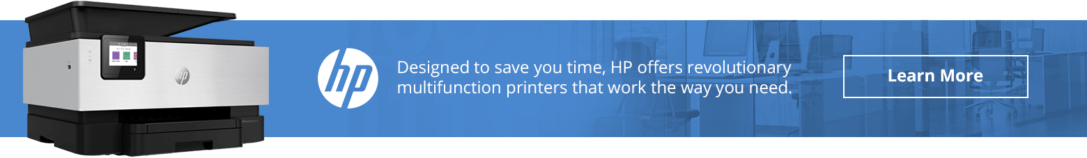 View our HP multifunction printers.