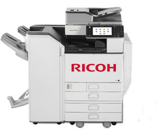 AOS Is The Premier Ricoh Dealer In The Central San Joaquin Valley
